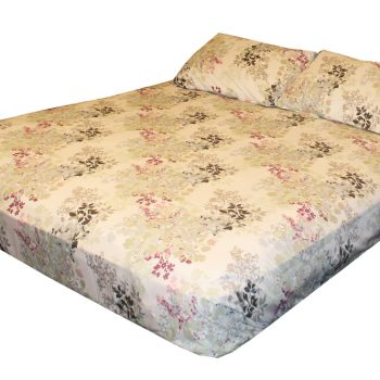 ملاية سرير قطن