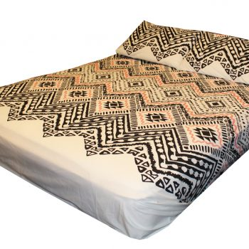 ملاية-سرير