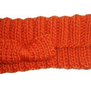 كوفية للرقبة و باندانا لون برتقالي