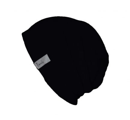 ايس كاب رجالي-أسود